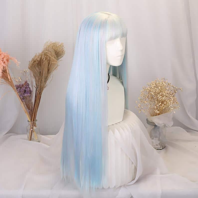 wigs human hair wigs