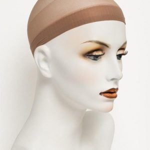 High Quality Beautiful Nylon Wig Liner/Cap For Sale