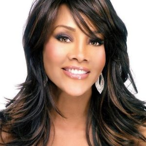 Women's Lexy Synthetic Straight Blonde Long Wigs By Rooted