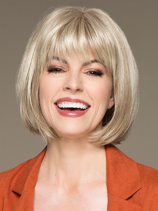 Women's Short Straight Synthetic Wig New Arrivals By Rooted